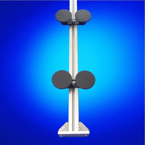 8900.G01H | magnetische Halterung horizontal