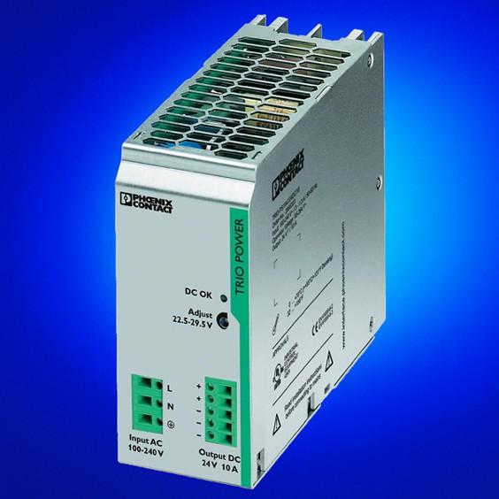 USV 2 | Netzteil für beheizte Sensoren